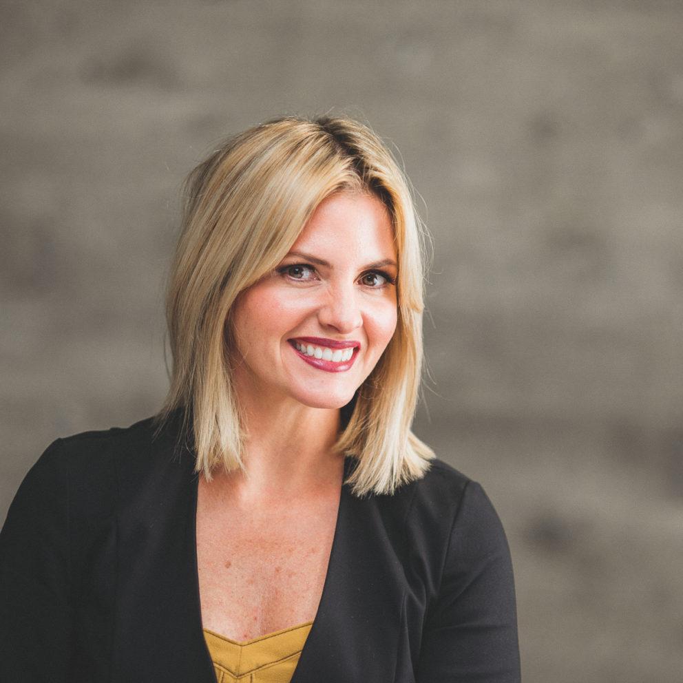 Megan Thomson